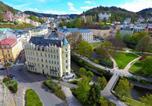Hôtel Karlovy Vary - Hotel Pavlov-3