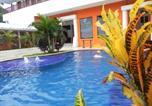 Hôtel San Pedro Sula - Hotel Puerto Libre-4