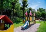 Villages vacances Gargnano - Camping Baia Verde-4