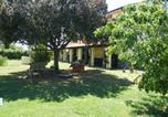 Hôtel Follonica - Casolare casa Ricci-3