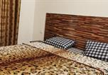 Location vacances  Pakistan - Palace inn Guest House Karachi-4