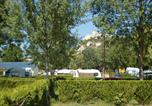 Camping en Bord de lac Haute-Normandie - Flower Camping l'Ile des Trois Rois-3