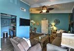 Location vacances South Padre Island - Beachfront South Padre Island Condo with Rate Special-3