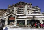 Villages vacances Arâches-la-Frasse - Club Belambra Le Diva - Heb. + Skipass + Mat. de ski + Repas-1