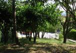 Location vacances Céreste - Holiday home Yvernat-3