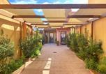 Location vacances Zeddiani - Gioia Guesthouse-4
