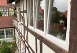 Location vacances Bad Gandersheim - Sissi&Franzl's alte Dorfschule-kaiserlich gebettet-4