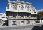 Location vacances Νάξος - Esperides Hotel-4