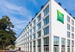 Hôtel Mothern - Ibis Styles Rastatt Baden Baden