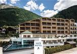 Hôtel Vipiteno - Falkensteiner Hotel & Spa Falkensteinerhof-1