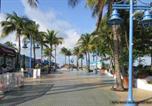 Location vacances Fort Myers Beach - Fairweather Duplex 1 Home-3