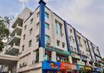Hôtel Gandhinagar - Oyo 14942 Hotel Maple Leaf-3