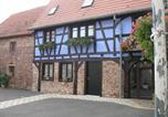 Hôtel Reinhardsmunster - Les Chambres du Marlenberg-1