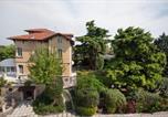 Hôtel Desenzano del Garda - Hotel Villa Maria-2