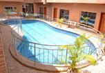 Location vacances Lagos - Rice Apartment, Danjuma-1