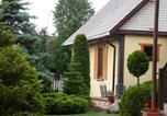 Location vacances Hajnówka - Zielone Zacisze-4