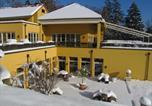 Hôtel Divonne-les-Bains - Hotel La Barcarolle-1