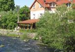 Location vacances  Slovaquie - Penzion Za vodou-3
