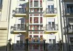 Hôtel Alava - Dato 2-1