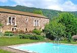 Location vacances Chamalières-sur-Loire - Holiday flat Retournac - Prv03073-P-1