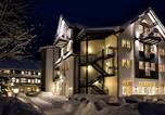Hôtel Bad Berleburg - Land- und Kurhotel Tommes-2