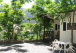 Camping avec Site nature Espagne - Camping Trevélez-1