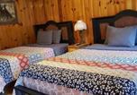 Hôtel Gatlinburg - Marshall's Creek Rest Motel-4