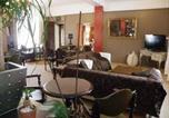 Hôtel Issoire - Hôtel du Parc-1