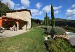 Location vacances Barnas - Maison De Vacances - Burzet-1