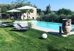 Location vacances Corciano - Suite Apartment Perugia-1
