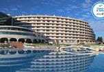 Location vacances  Portugal - Hotel Apartamento Paraiso De Albufeira-3