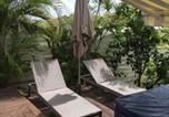 Location vacances Le Diamant - Holiday home Allée des Turquoises-1