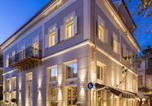 Hôtel Βορεια Κυνουρια - 3 Sixty Hotel & Suites-1