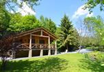 Location vacances Saint-Hubert - La Linotte-3