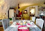Hôtel Dissay-sous-Courcillon - B&B La Cave de l'Éperon-4
