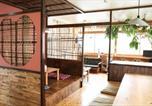 Hôtel Japon - Okinawa Sora House-1