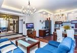Location vacances Minsk - Natali Apartments-1