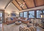 Location vacances Appomattox - Peaceful Getaway with Gas Fire Pit Ski and Hike!-1
