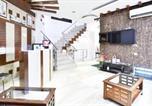 Hôtel Faridabad - Treebo Trend Grd Inn-3
