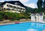 Hôtel Velden am Wörther See - Hotel Garni Wurzer-1