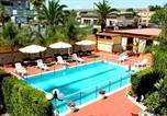 Hôtel Motta Sant'Anastasia - Hotel La Villa