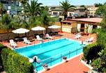 Hôtel Aci Castello - Hotel La Villa