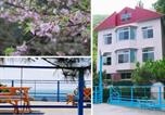 Hôtel Shimoda - Azure Sea View Hotel Cotesrocheuses-1