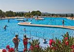 Camping Pals - Camping Castell Montgri-2