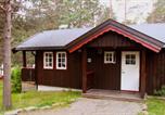 Location vacances Bodø - Fauske Camping & Motel-4