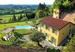Hôtel Costigliole d'Asti - La cuccagna di Don Bosco-1