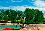 Camping avec WIFI Angers - Moncontour Active Park-4