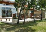 Location vacances Brossac - Gîte Rural Charentais-1