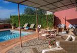 Location vacances  Province de Pise - Villa Angelica-4