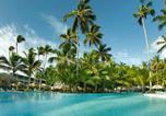 Villages vacances Punta Cana - Grand Palladium Punta Cana Resort & Spa - All Inclusive-3